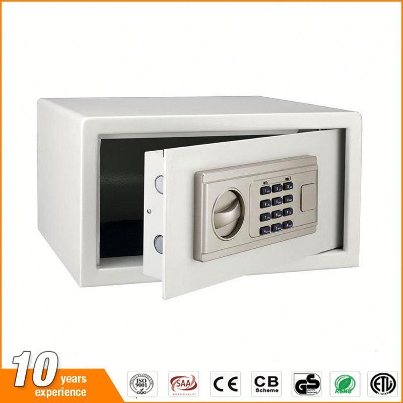 Hotel Room Beach Electornic Smart Mini Security Safe Box