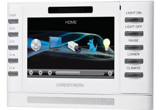 Product Tpmc 4smd Fd Home Automation Touch Screen Automation