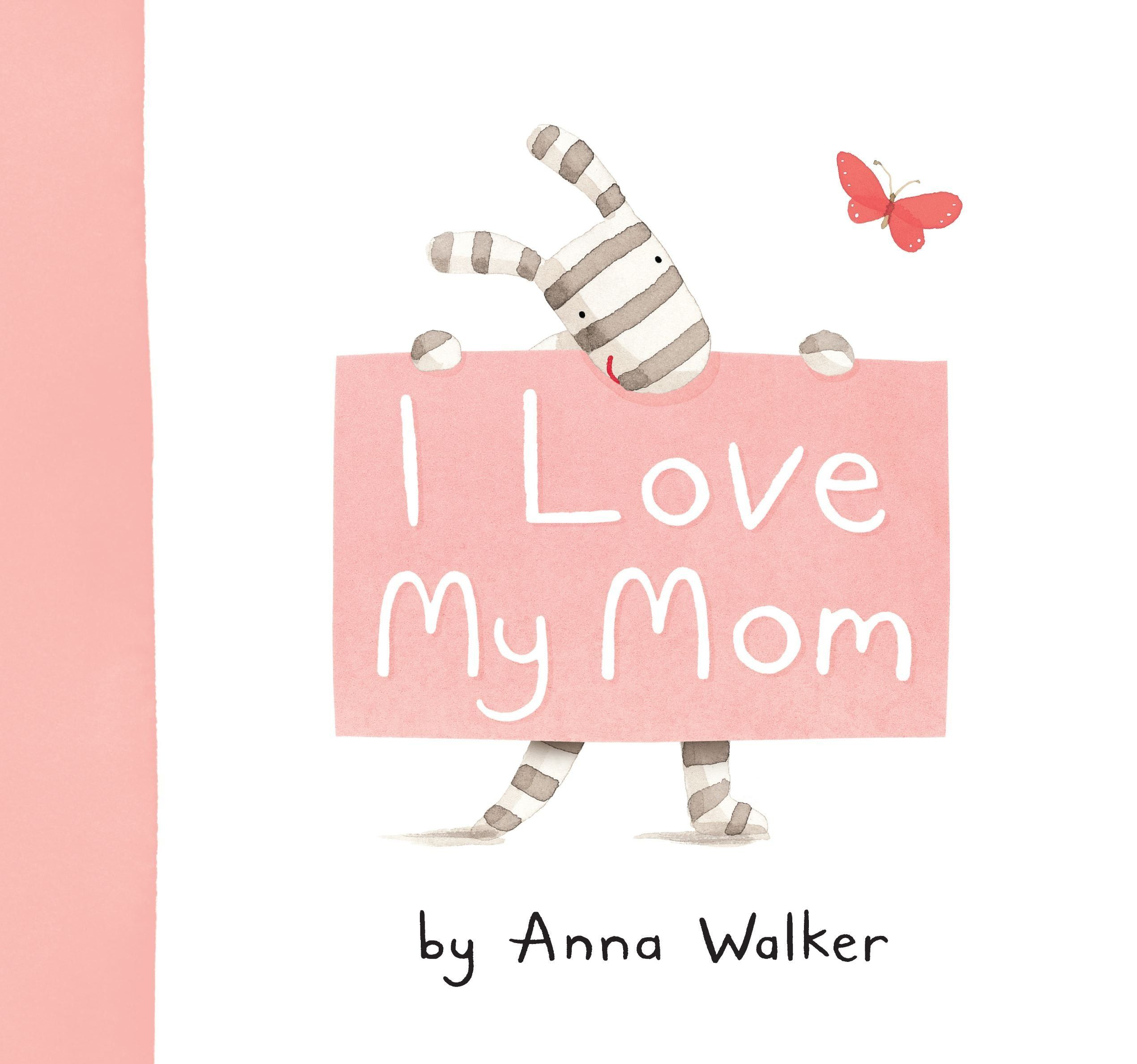 I Love My Mom | Reading school and Products