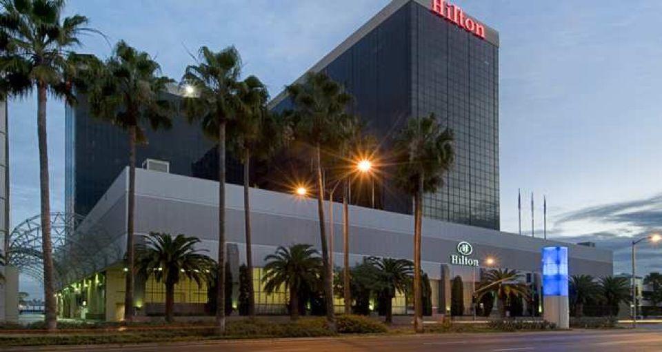 Hilton Los Angeles Airport Fly travel, Los angeles, Las