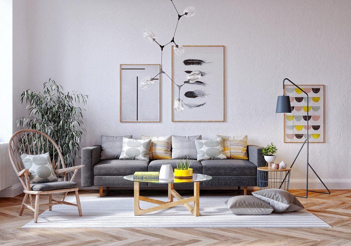 Copiando o estilo escandinavo | Casinha colorida | Sitting Pretty ...