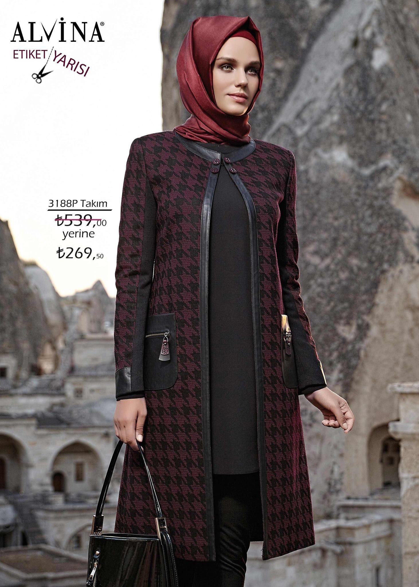 Pin By Zizo On Alvina 16 Sonbahar Kis Cappadocia Kreasyonu Abaya Fashion Instagram Fashion Outfits Fall Fashion Outfits Casual