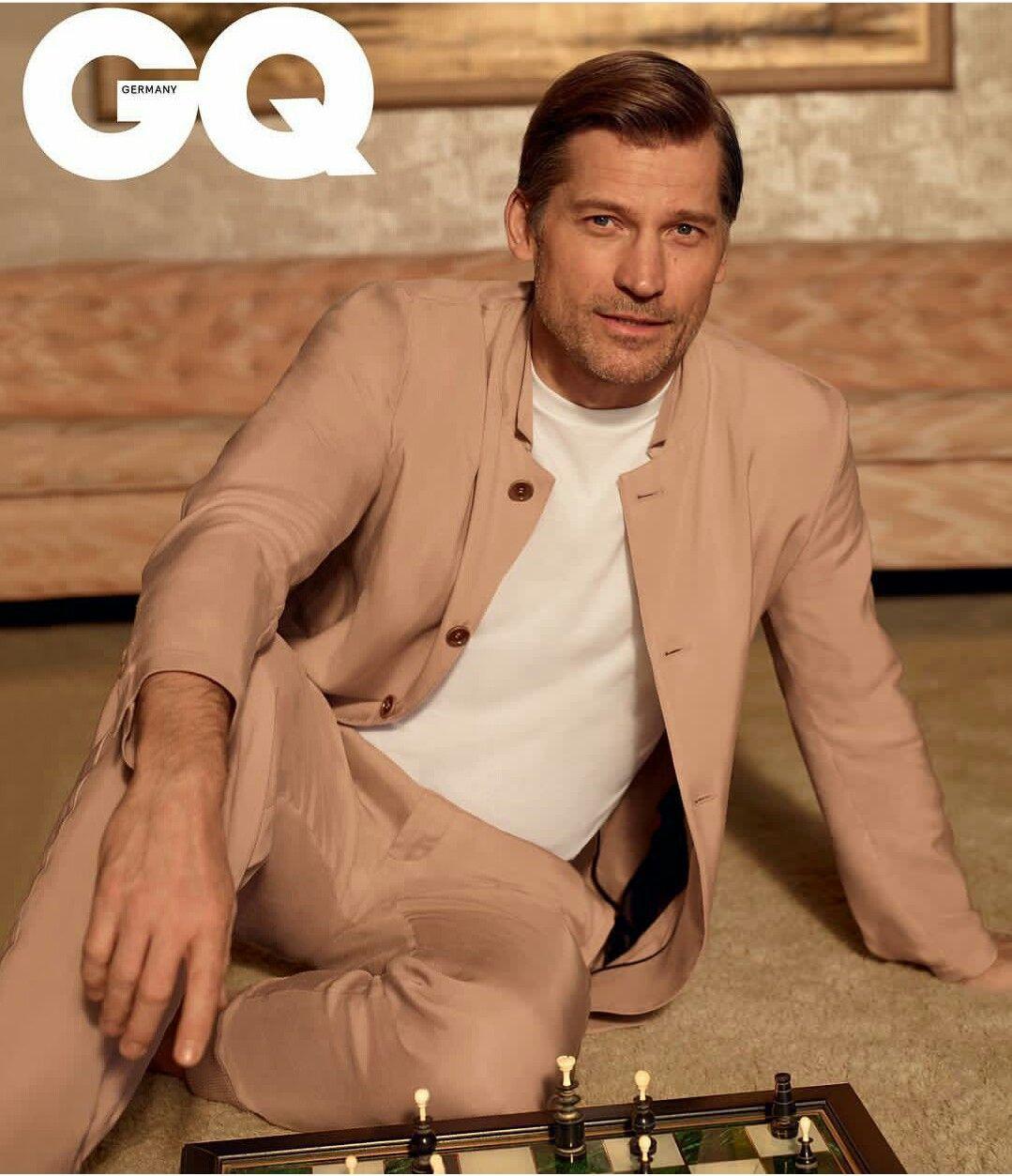 Jaime Lannister Schauspieler