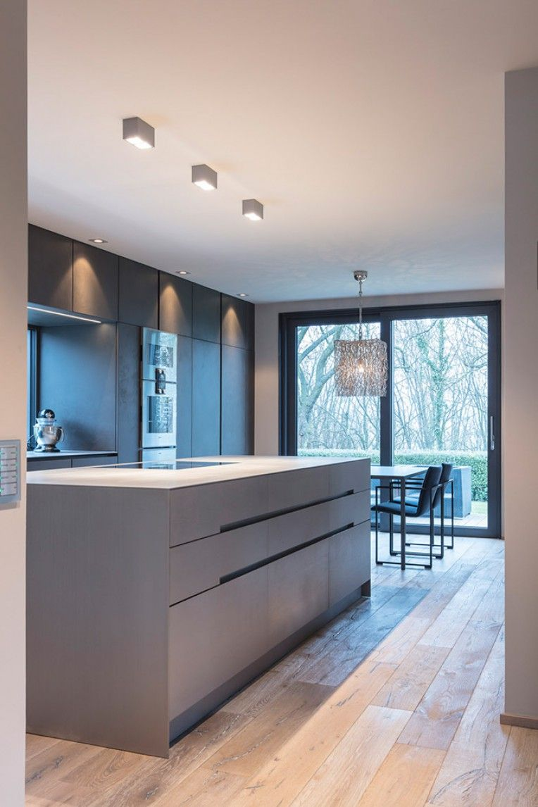 Photo of Kitchen land | Residential building