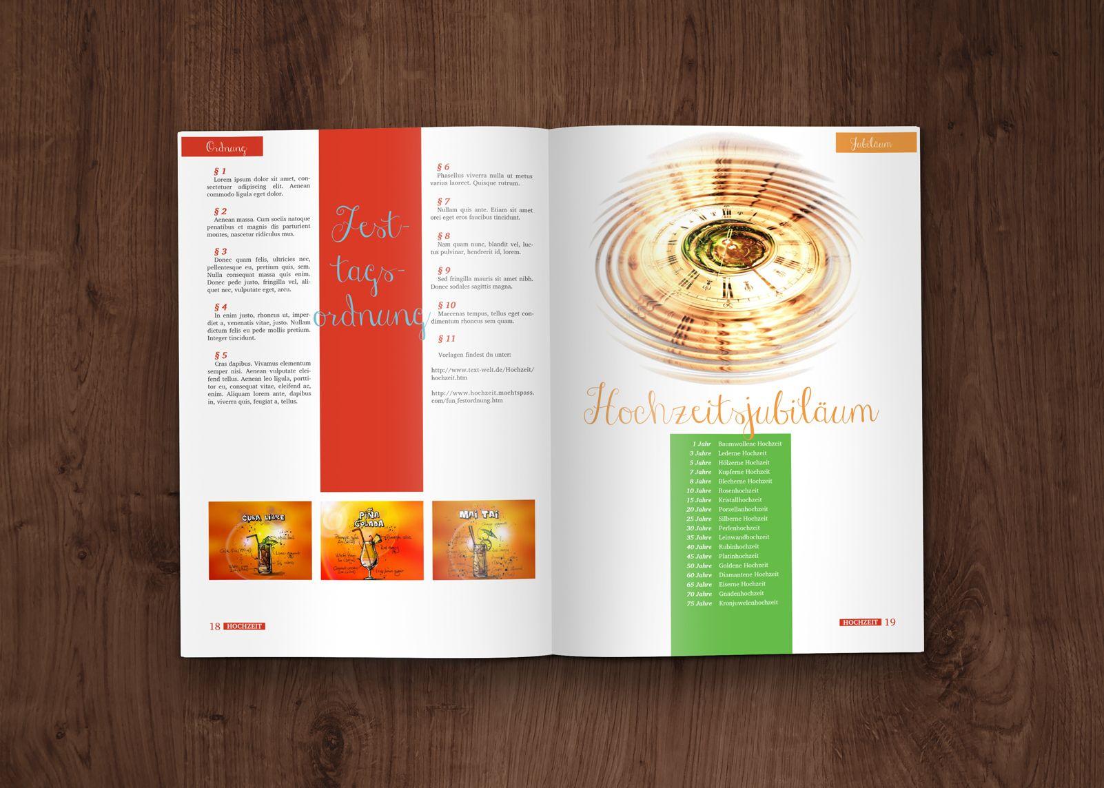 Hochzeitszeitung Vorlagen Fur Powerpoint Indesign Hochzeitszeitung Diamantene Hochzeit Hochzeitszeitung Ideen