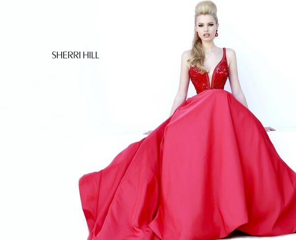 Sherri HIll #32108