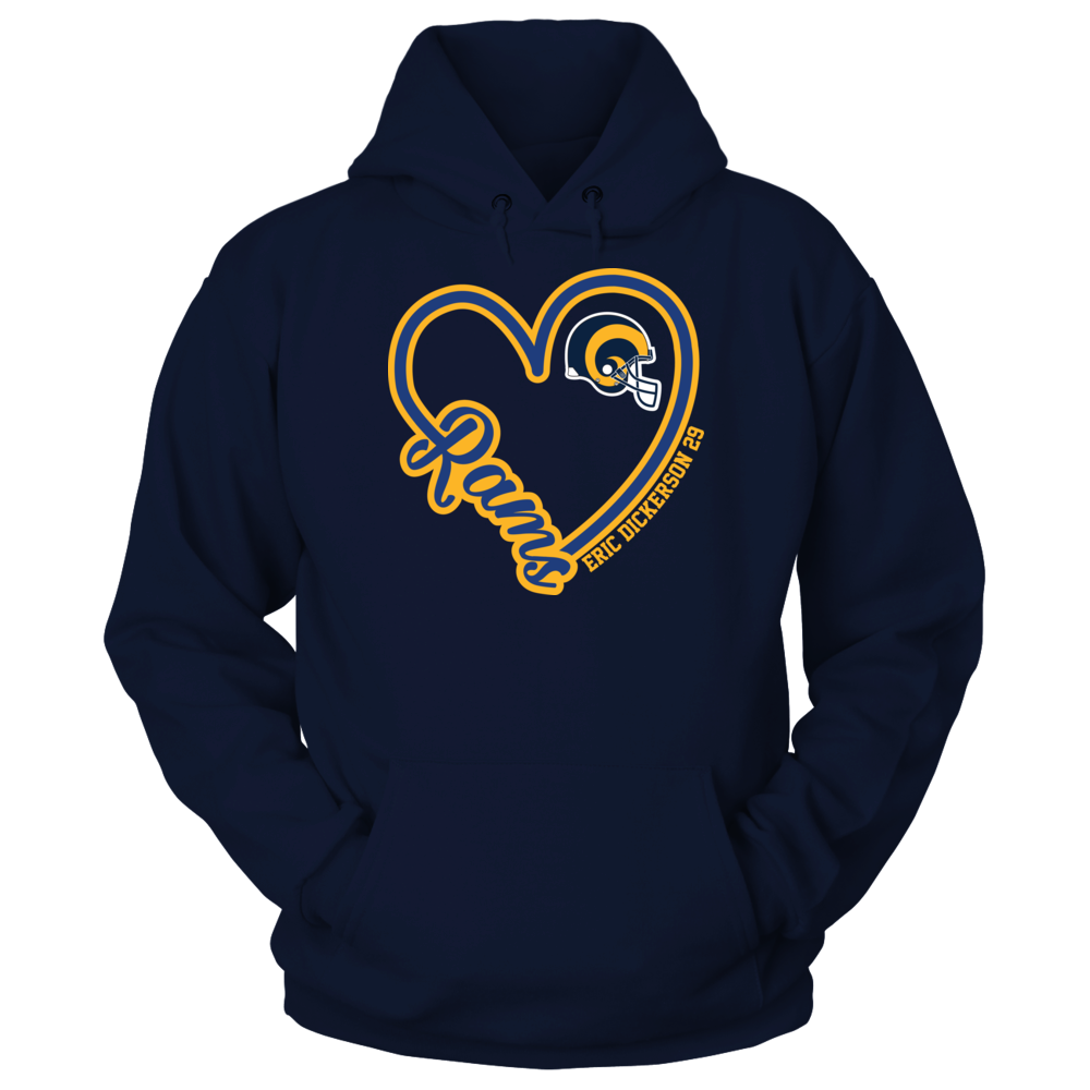 Los Angeles Rams Official Apparel this licensed gear is