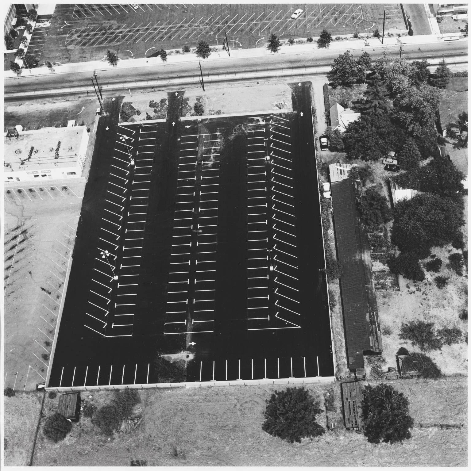 Aerial Photograph, Photo