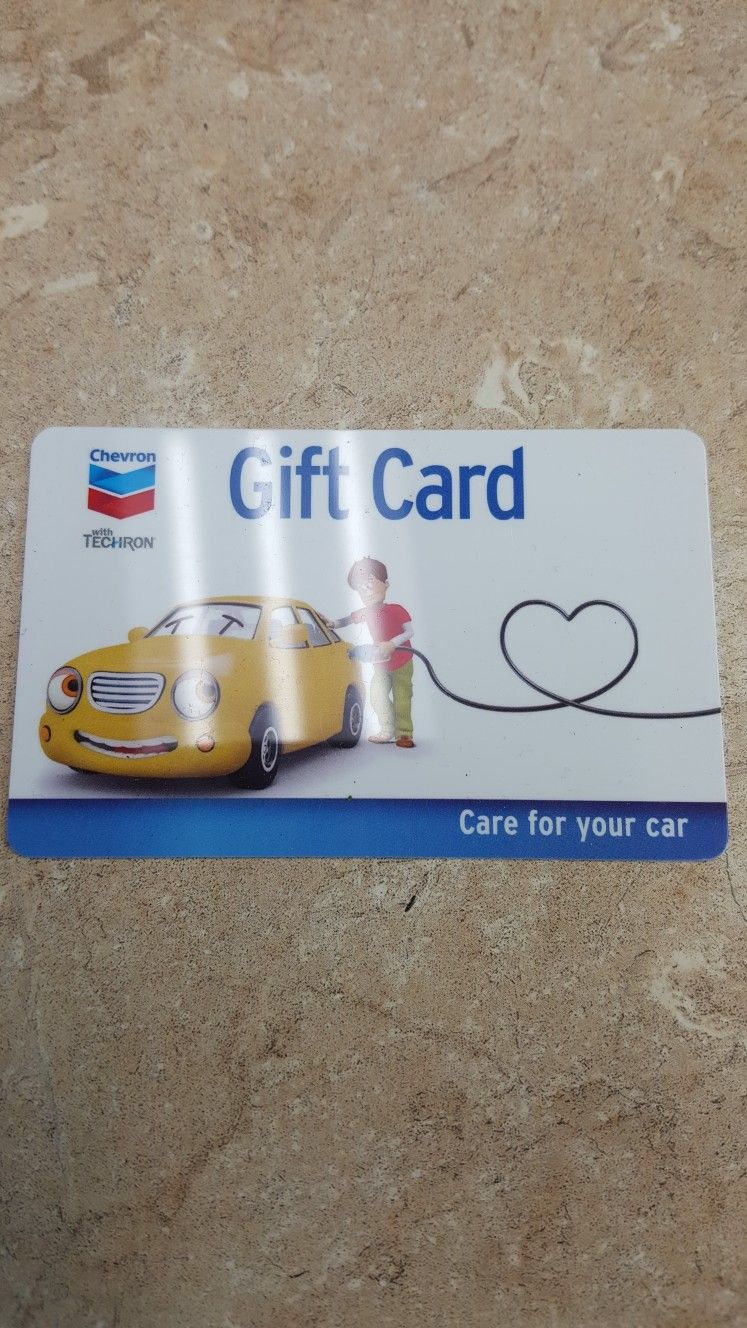 Chevron gift card will save 5 cents off per gallon on gas if you chevron gift card will save 5 cents off per gallon on gas if you use cash why not put it on this gift card also if you have safewayrewards use it with negle Choice Image