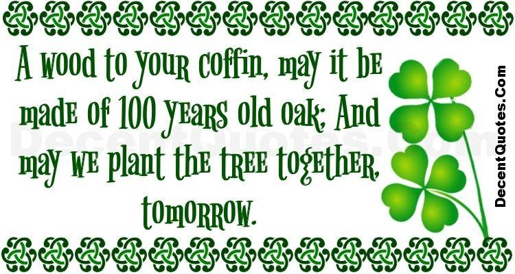 #Funny #Irish #saying