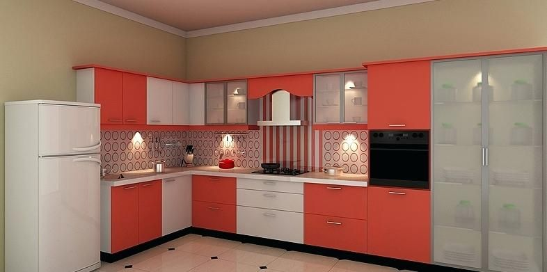 kitchen cabinet designs in india fluorescent light covers modular standard indian photos
