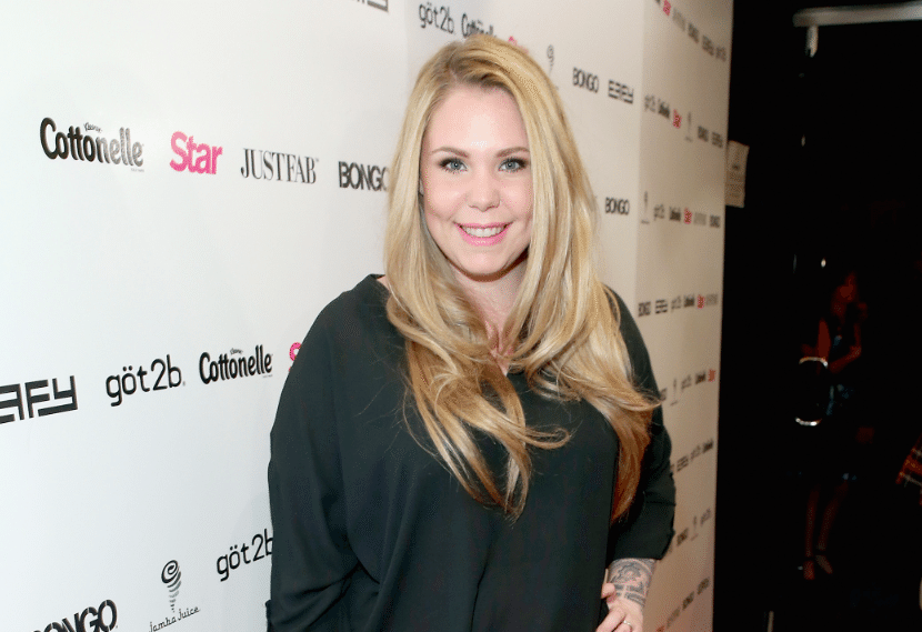 'Teen Mom 2' Star Kailyn Lowry To Get Plastic...: 'Teen Mom 2' Star Kailyn Lowry To Get Plastic Surgery On Snapchat By Dr.… #KailynLowry