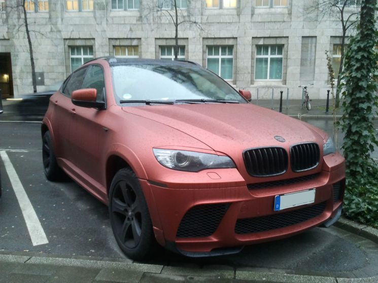 New Photo Album Modified And Tuned Bmw X6