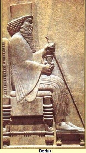 Elam: The Black Persians