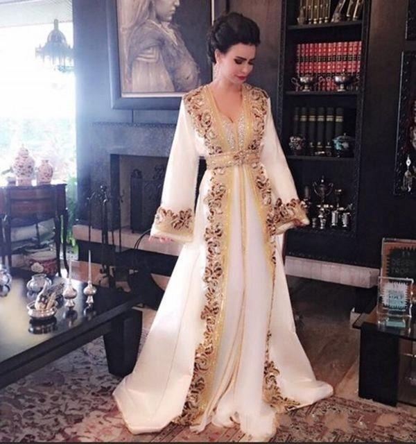 Vestidos para bodas marroquies
