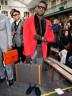 Kanye West Fashion Designer Feud W Magazine Interview Kanye West Style Kanye Kanye West