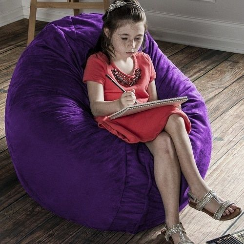Pleasing Kids Cocoon Bean Bag Chairs Sensory Calming Room Ideas Gmtry Best Dining Table And Chair Ideas Images Gmtryco