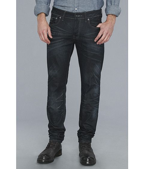G Star 3301 Low Tapered Jeans Condor Denim