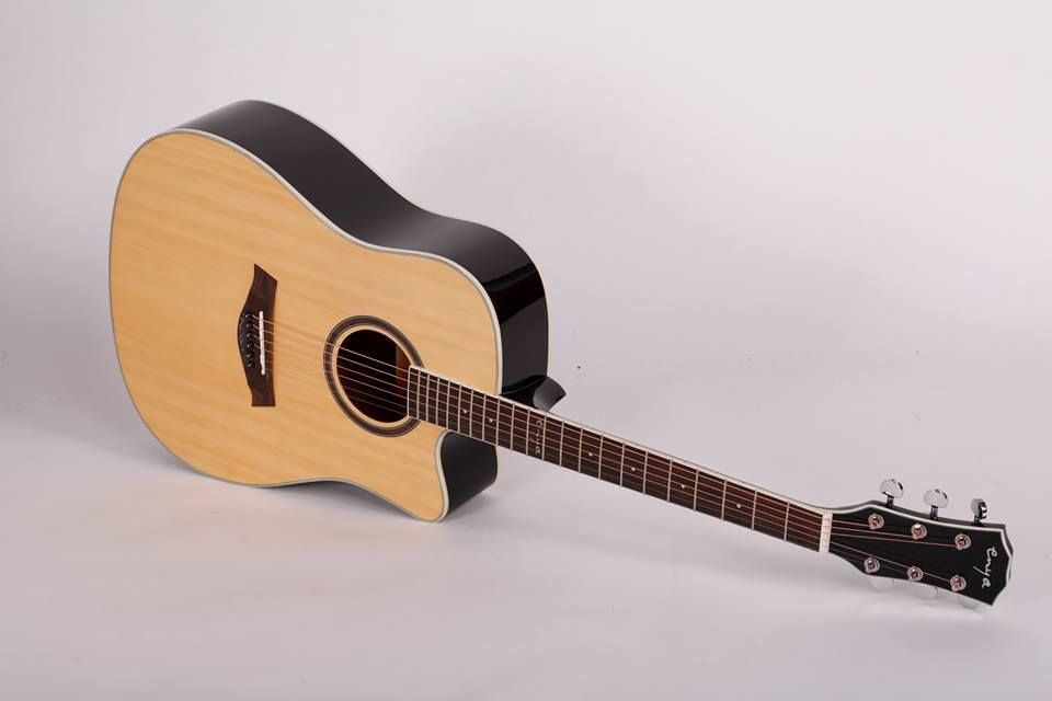 Enya Ed 10 Dreadnaught Acoustic Guitar Price 5500 Pick Ups Cost Additional 1700 Shape Dreadnaught Frets 21 2 1high Strength Copper Product To Instrumentos