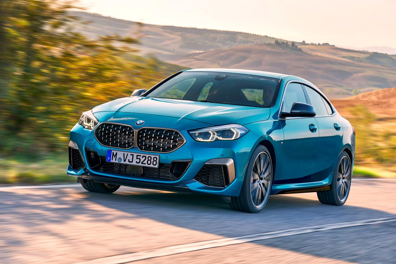2020 Bmw 2 Series Gran Coupe First Look Review A New Era Begins
