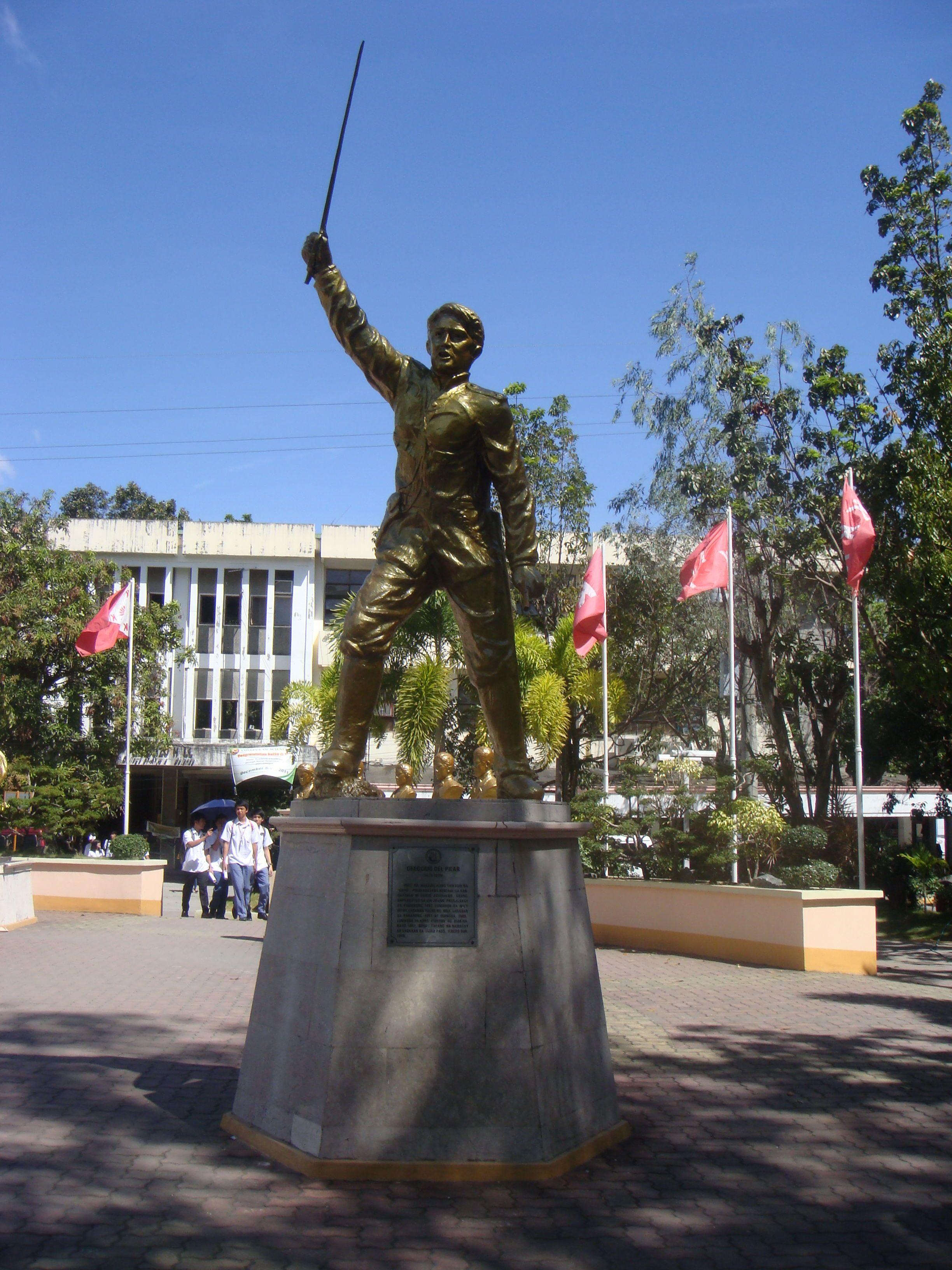 Gen. Gregorio Del Pilar, the hero of Tirad Pass | Gregorio ...