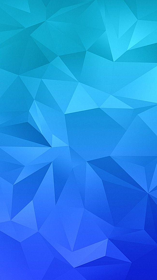 Fundo Azul Liso