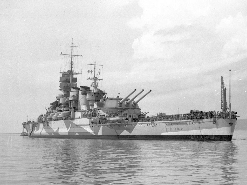 Pin em Regia Marina