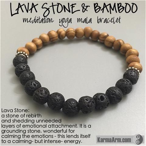 Gemstone: Bamboo Wood