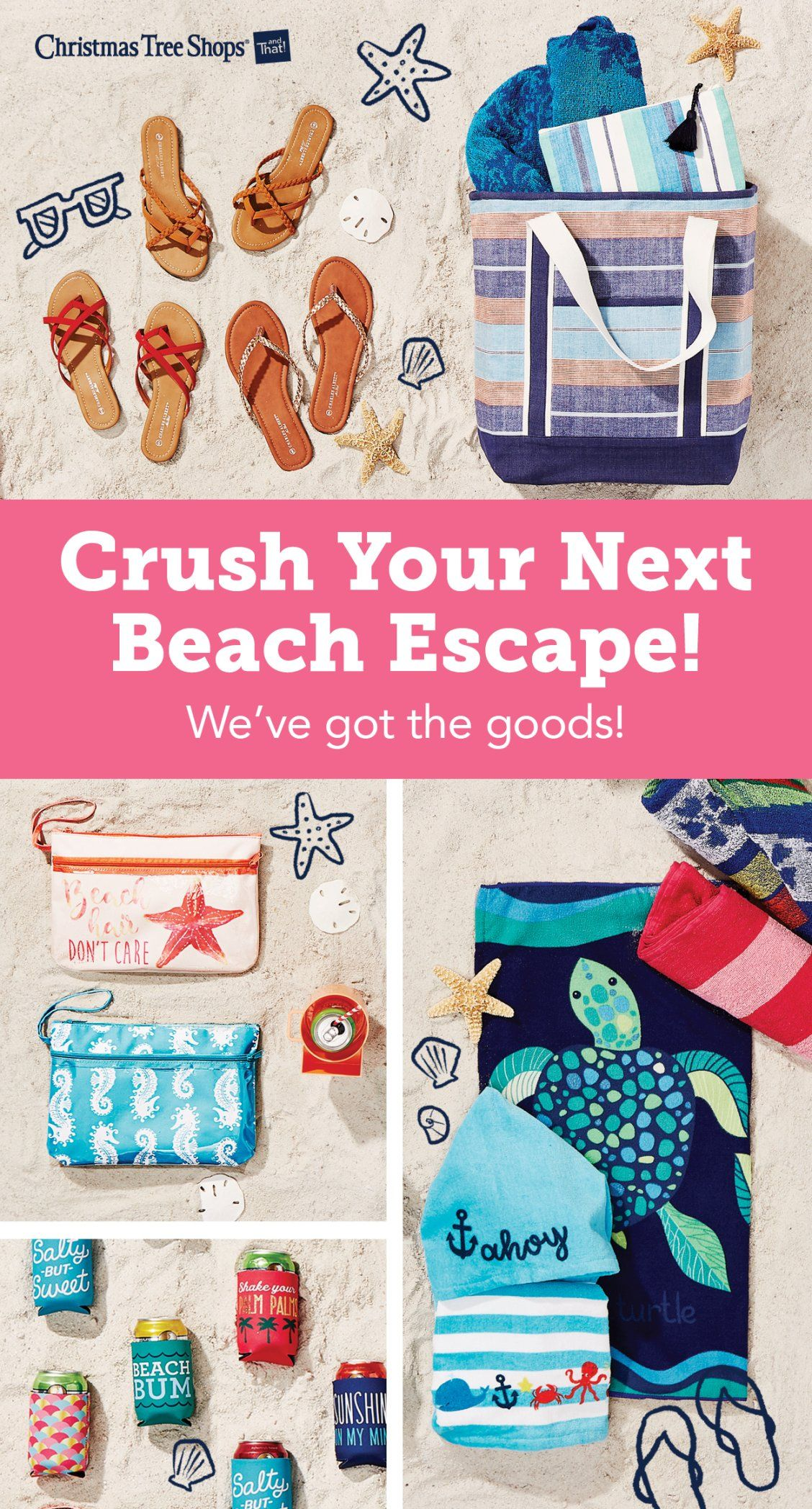 Beach Weather S On Its Way Time To Gear Up Our List Of Must