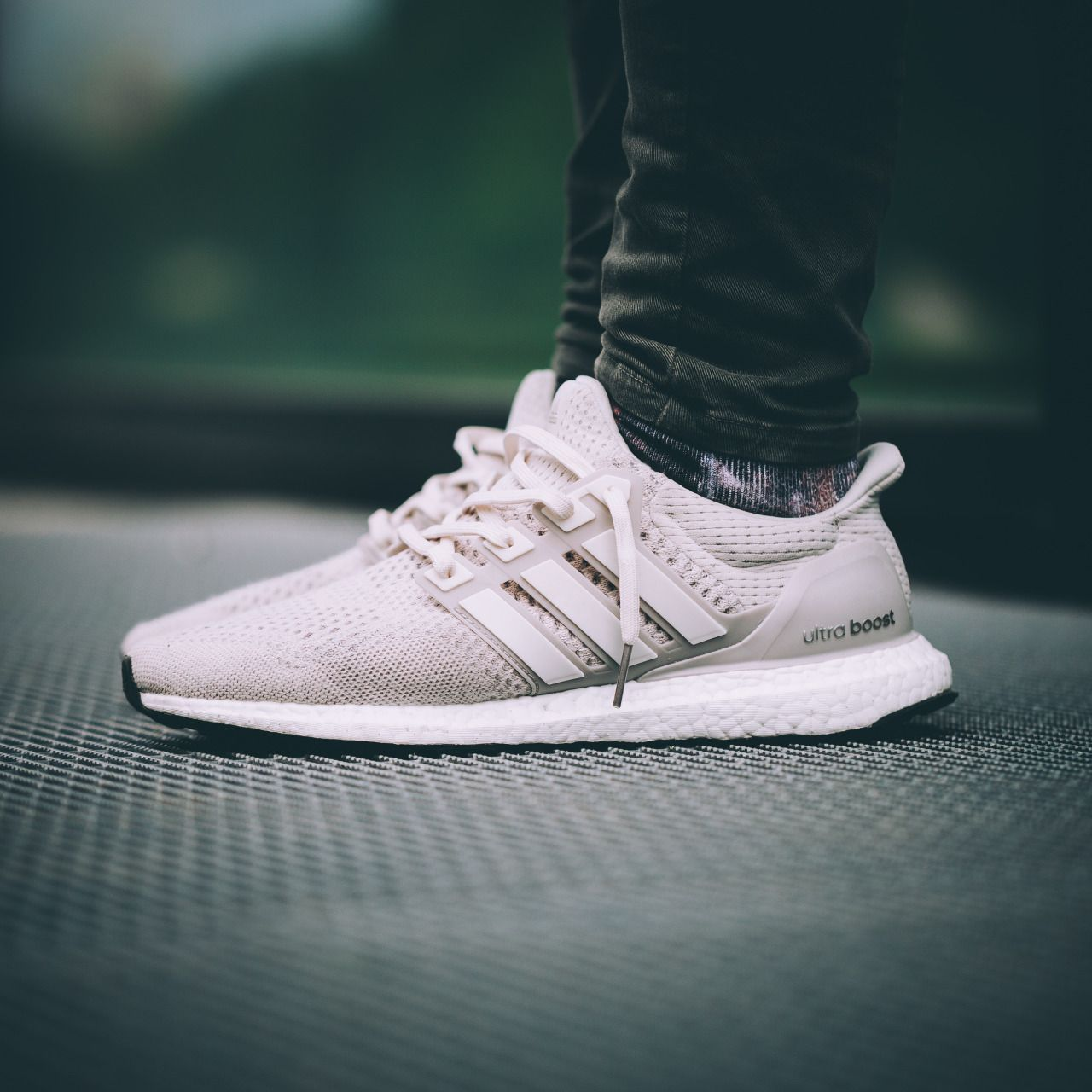 info for 110a8 86dce Adidas Ultra Boost LTD - Cream - 2016