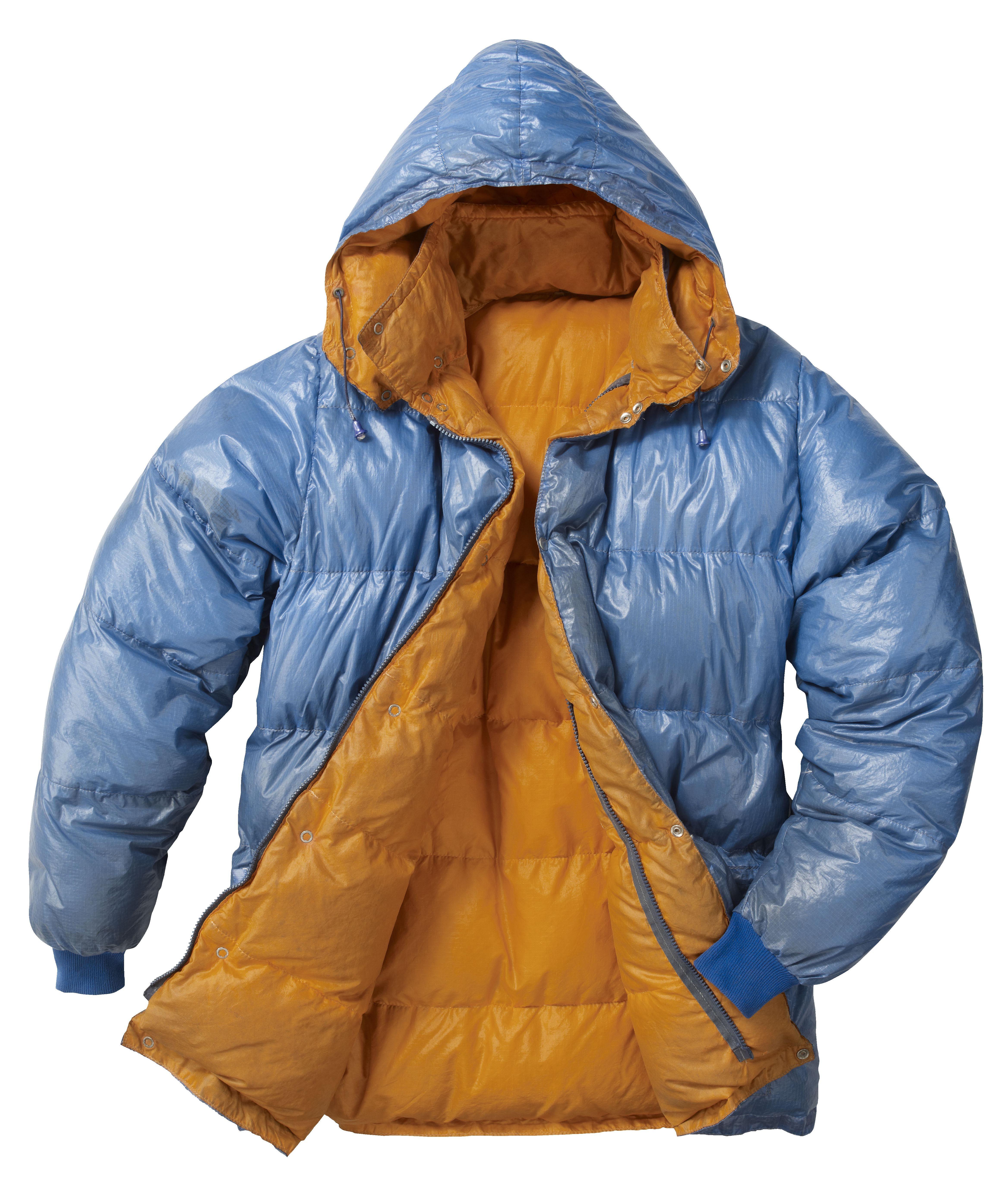 bc60d522a9e204 Annapurna Jacket Circa 1970