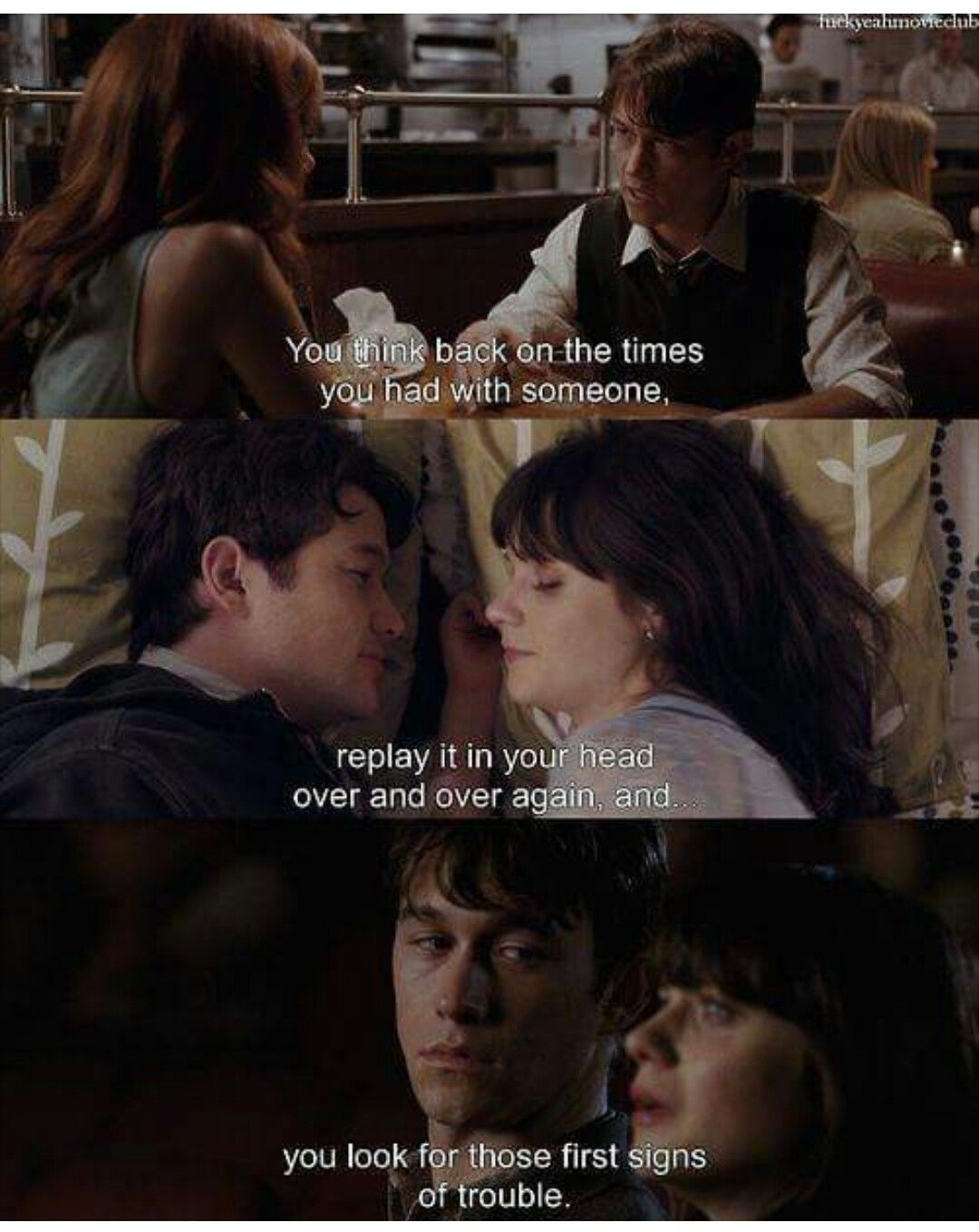 500 Days Of Summer Favorite Movie Quotes Best Movie Lines