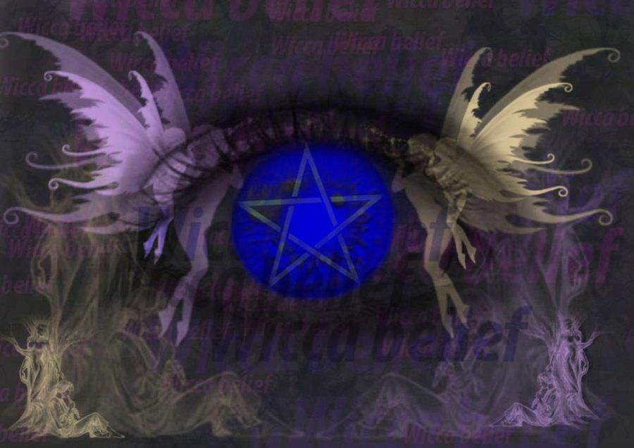 wicca | Wicca belif by ~Snow-Mage on deviantART