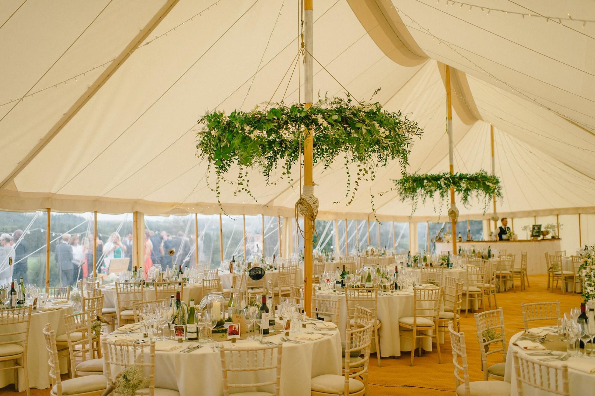 Pin From Wills Marquees Co Uk Marquee Decoration Floral Wedding Decorations Marquee Wedding