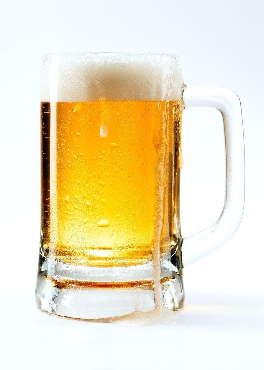 Draught Beer Png In A Mug Mockup Free Image By Rawpixel Com Teddy Rawpixel Beer Mugs Draft Beer