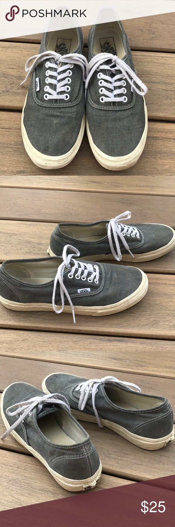 8c0484f4d7 Vans size 8 in Women s