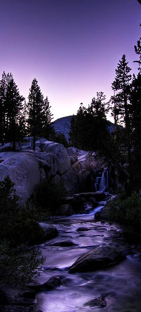 Untitled Scenery Beautiful Nature Purple Mountain Majesty