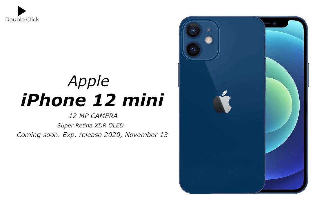 Apple Iphone 12 Mini Iphone Apple Iphone Mini