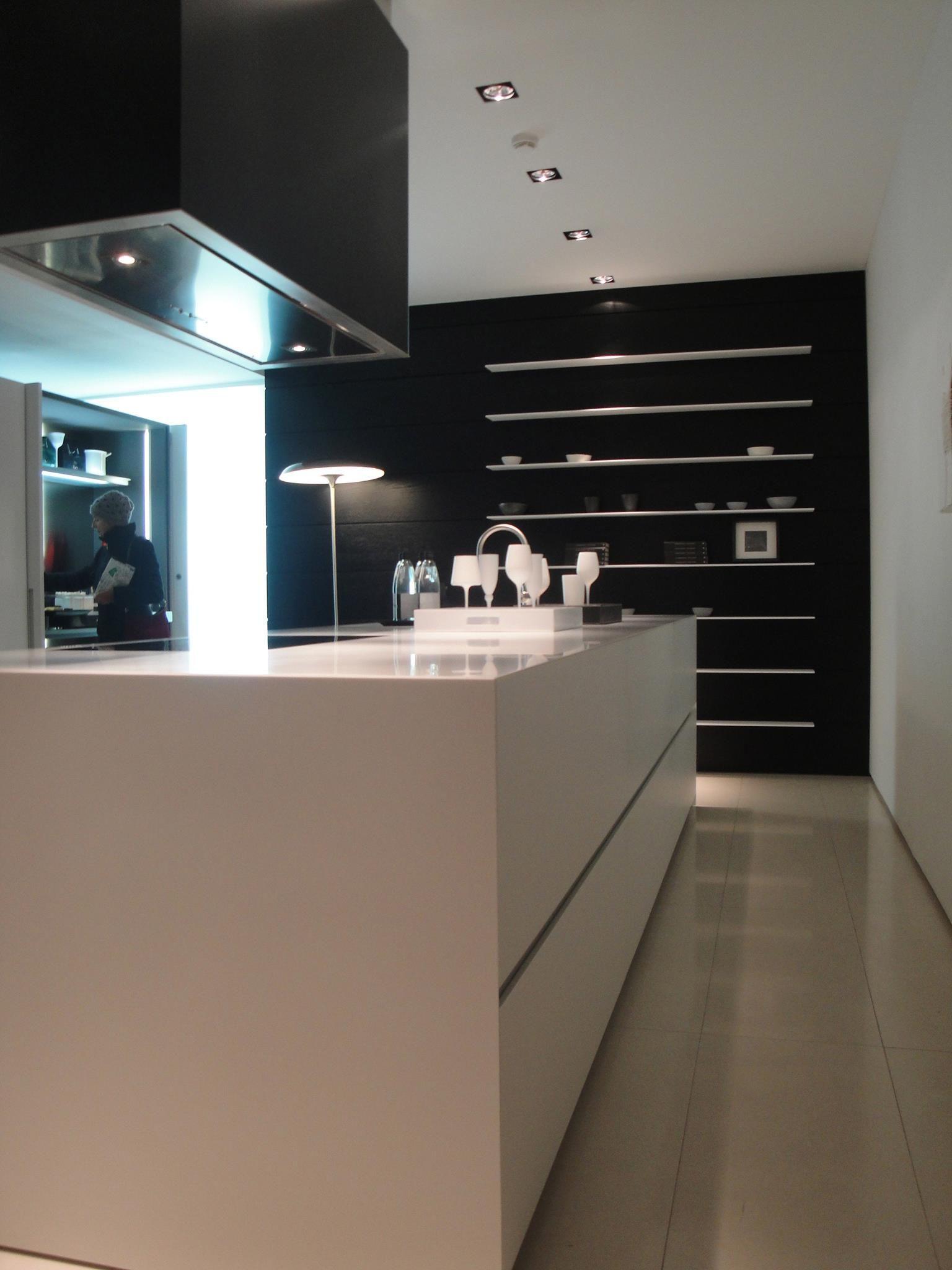 Great Modulnova Kitchen The Fly Warm And Modern Design Modern Design Design Kitchen
