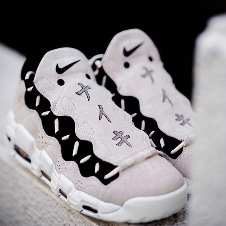 "Nike Air Get Money ""Yen"""