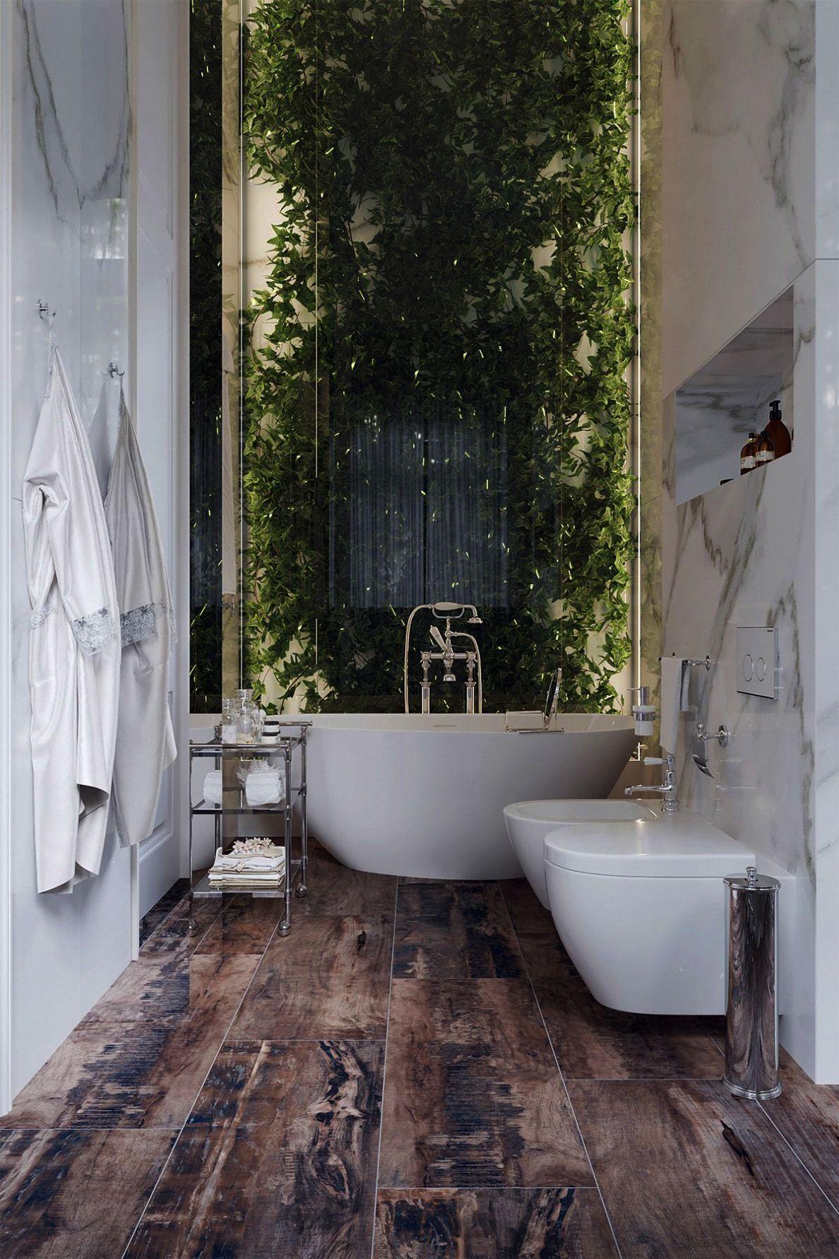 Get some -> Luxury Hotel Bathrooms Designs #pinterest ...