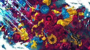 Image Result For Wallpaper Designs Laptop Desktop Wallpaper Art Iphone Wallpaper Trippy Backgrounds