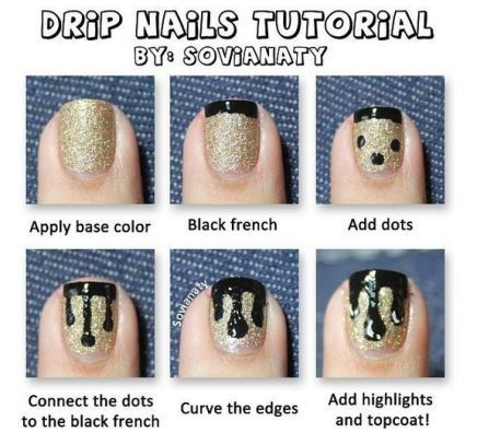29secret answers to easy nail designs for beginners