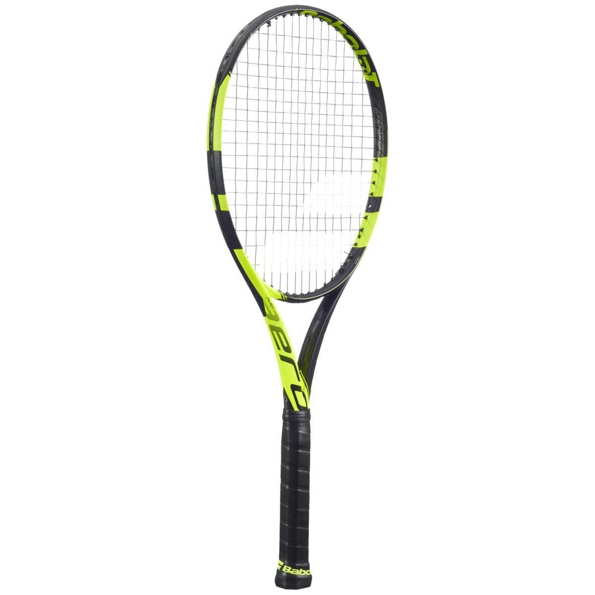 Buy Babolat Pure Aero Tennisracquet Unstrung Online India Order Babolat Pure Aero Tennis Racquet Unstrung With Free Home Racquets Tennis Tennis Racquet
