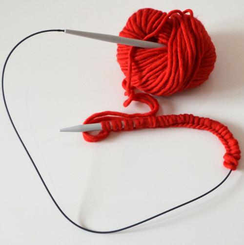Photo of Filzschuhe Schritt für Schritt stricken – so einfach ist das! »BASTELRADO