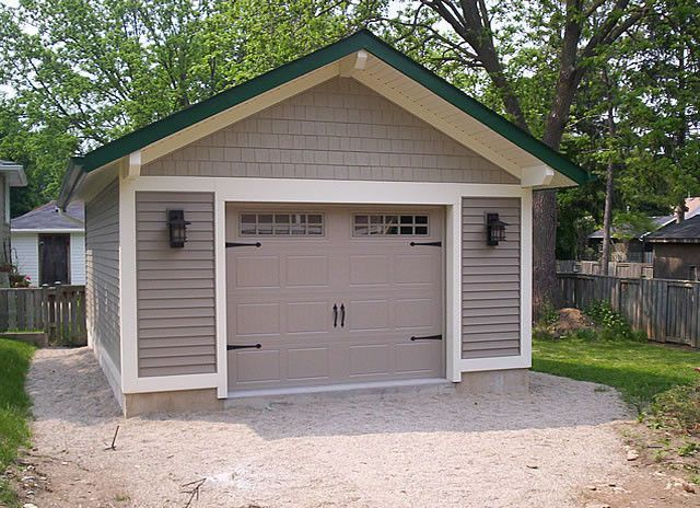 Featured Homes House Exterior Garage Exterior Garage Design