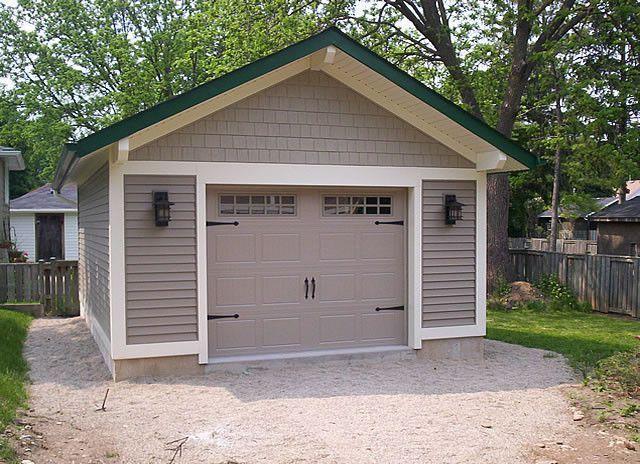 Featured Homes House Exterior Garage Exterior Garage Design