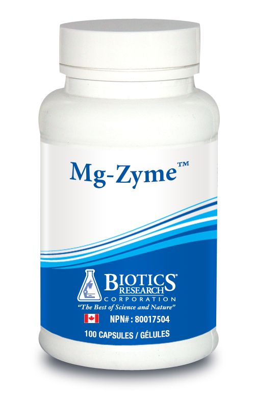 Magnesium Support (Healthy sleep)