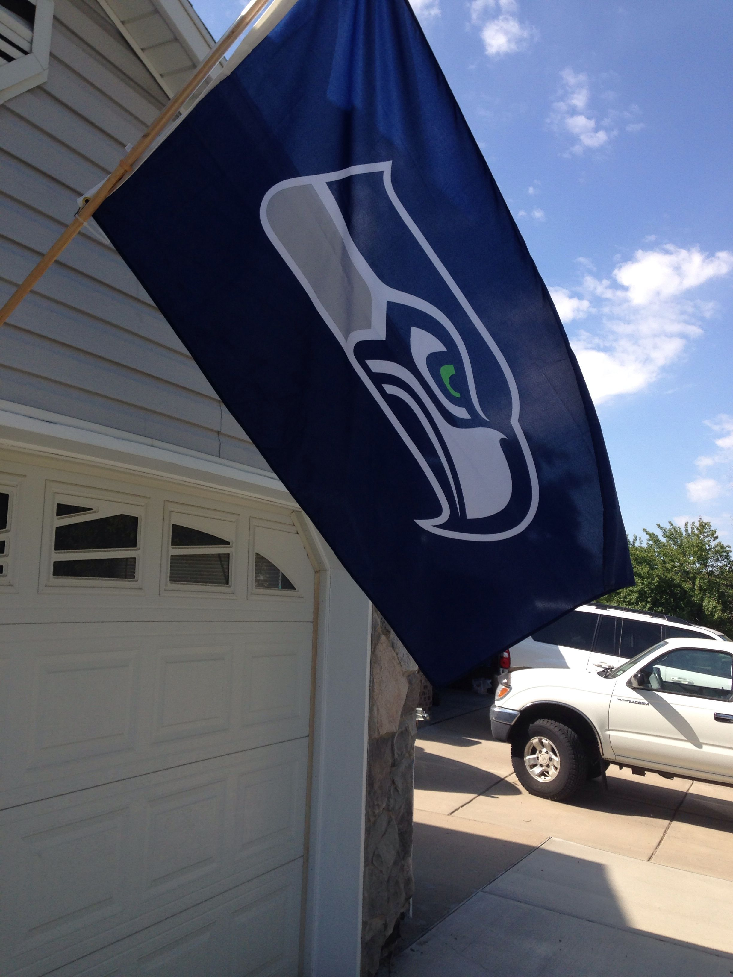 Game day!!! (With images) Seahawks, Surfboard, Games