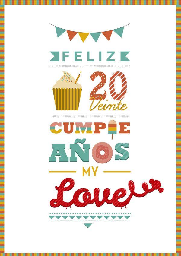 22 wonderful (and well designed) birthday invitations